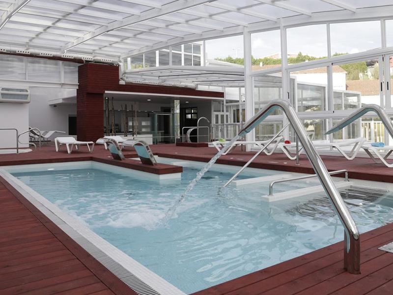 Reforma Calderas Hoteles