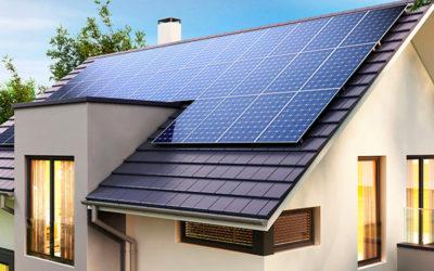 Fotovoltaica en Viviendas Unifamiliares