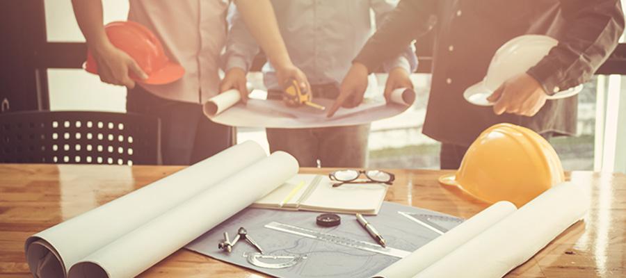 Consultoria de Arquitectura y Gestión de la Edificación