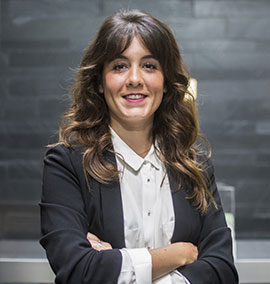 Noelia Pedreira Ventureira