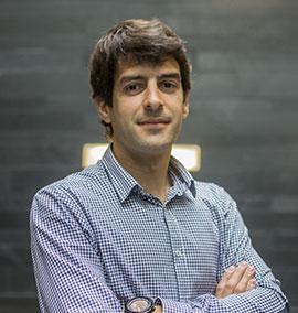Pablo Sánchez Rodríguez