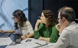 Seingenia Ingenieros y Obras en Coruna - Foto Empresa 1