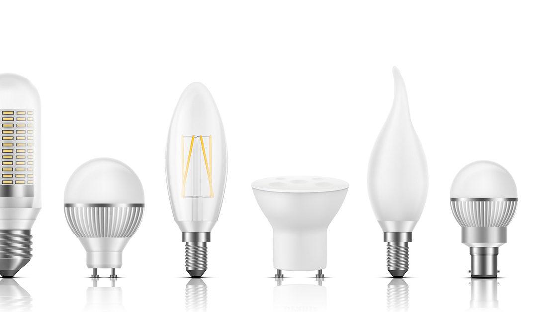 Ventajas y tipos de iluminación LED