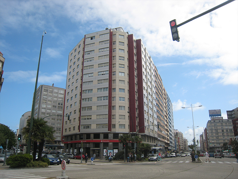 Reforma de Calefacción y Agua Caliente Comunidad - Benito Blanco
