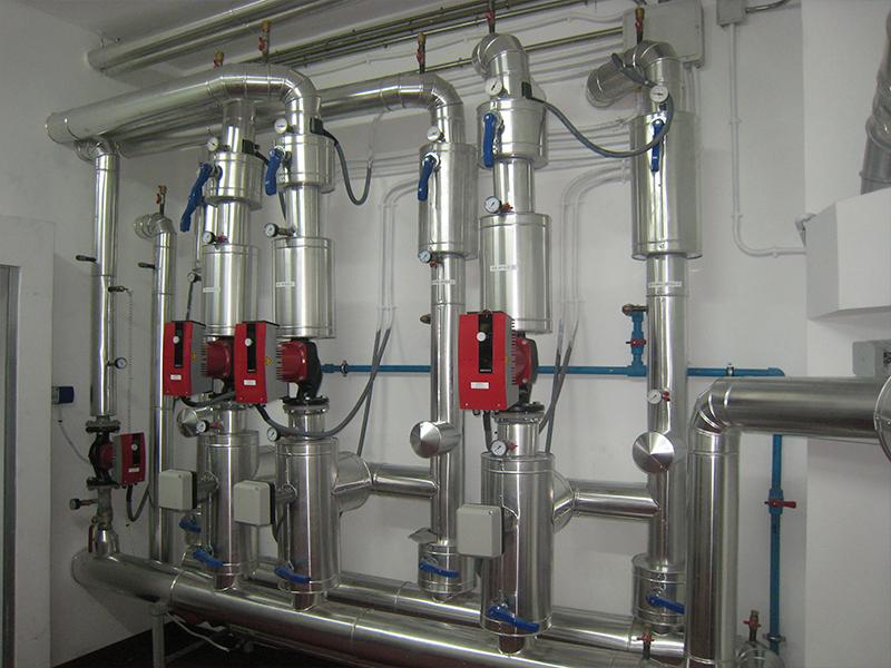 Reforma aReforma de Calefacción y Agua Caliente Comunidadde Calefacción y Agua Caliente Comunidad - Resultado 4