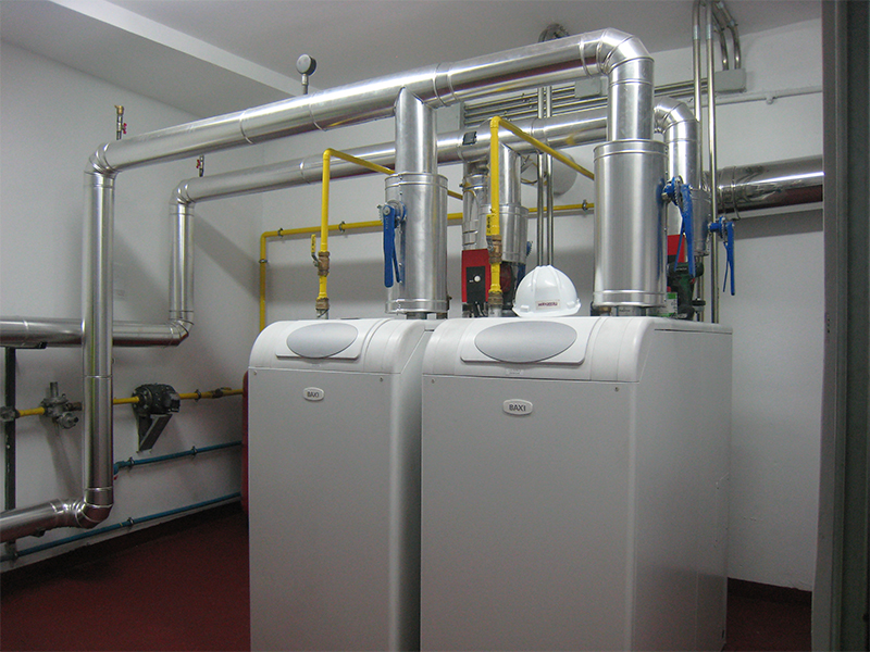 ReformaaReforma de Calefacción y Agua Caliente Comunidad de Calefacción y Agua Caliente Comunidad - Resultado 5
