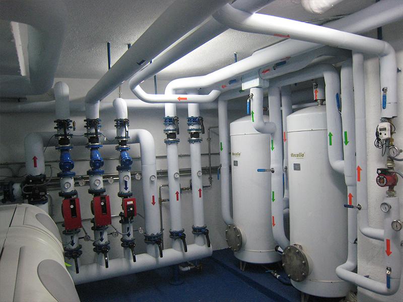 Reforma de Gasoil a Gas Natural - Resultado