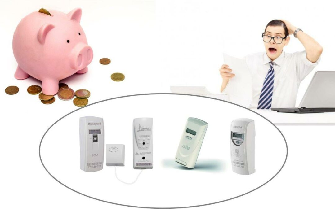 Rentabilidad de los repartidores de costes